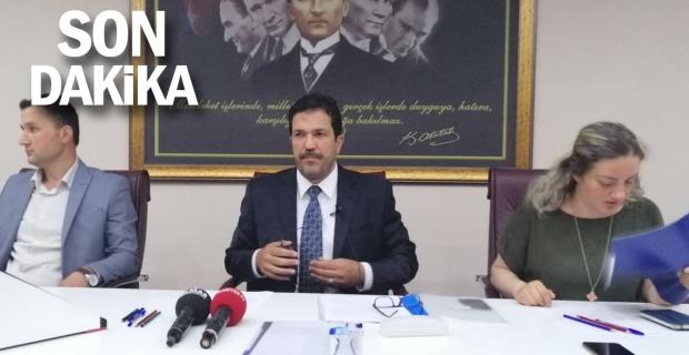 Belediye Meclisi toplandı: Ekonomistin maaşı belli olacak