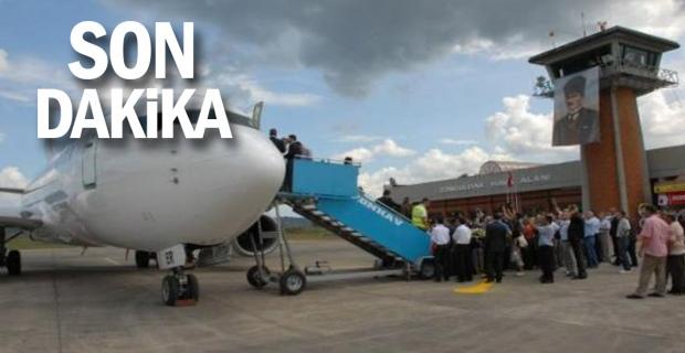 Büyük yolcu uçakları için çözüm yolu var!