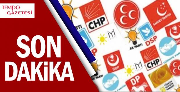 CHP'lilere şov yaptırmayız