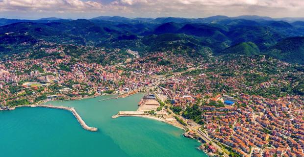 Mayıs ayında Zonguldak'ta 297 konut satıldı