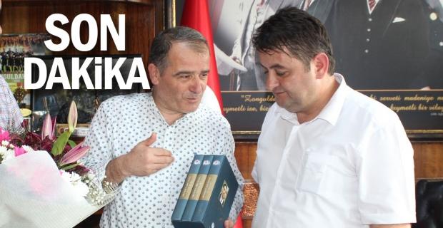 Zonguldak madenciliğin bel kemiğidir