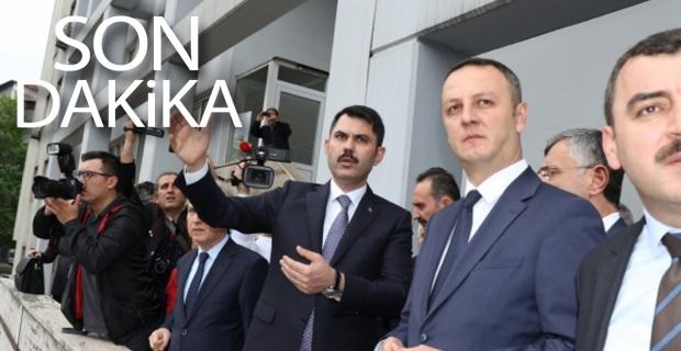 Zonguldak'ta 'Kentsel Dönüşüm' başlıyor