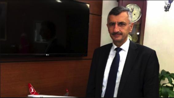 'Zonguldak'ta şehir merkezi yok'