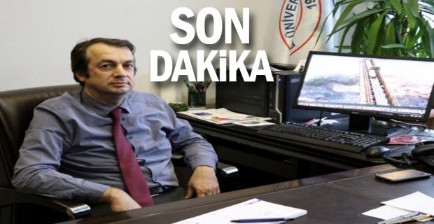 Zonguldaklı Profesörden sitem: Zonguldak kaderine boyun eğdi