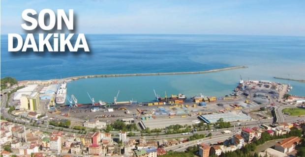 Bölgenin ihracat yükünü Trabzon çekiyor