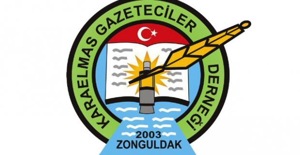 KGD 'Basın Bayramı'nı kutladı