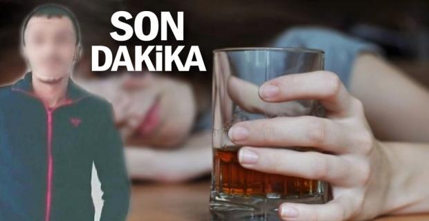 Alkol... Uyku ilacı... Cinsel saldırı... Şantaj...