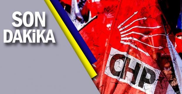 CHP'de 3 aday yarışacak