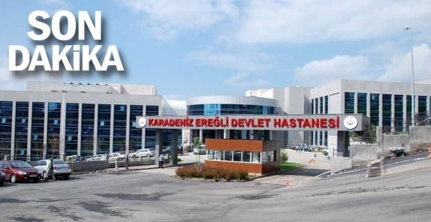 Ereğli Devlet Hastanesi'ne 16 doktor