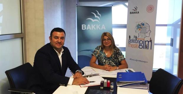 Ereğli TSO BAKKA ile dış ticaret eğitimi anlaşması yaptı
