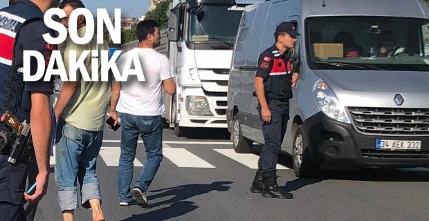 Korkunç kaza: Çocuk metrelerce süreklendi