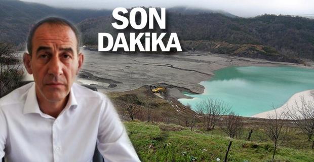 SOYDAŞ'tan, 'kül barajı' uyarısı