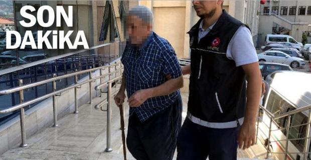 Zonguldak'ta Afganlılara uyuşturucu operasyonu