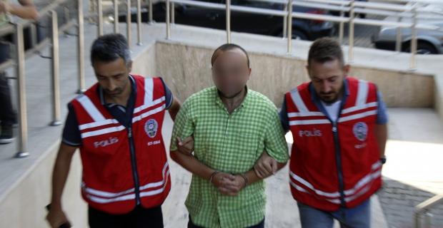 244 hırsızlık olayına karışan akıl hastası serbest bırakıldı