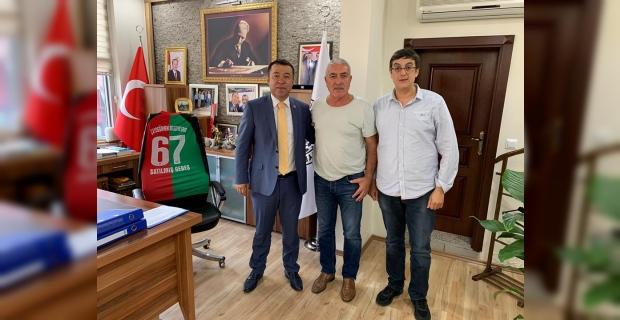 Ahmet Terzi, Çaydeğirmenispor'da