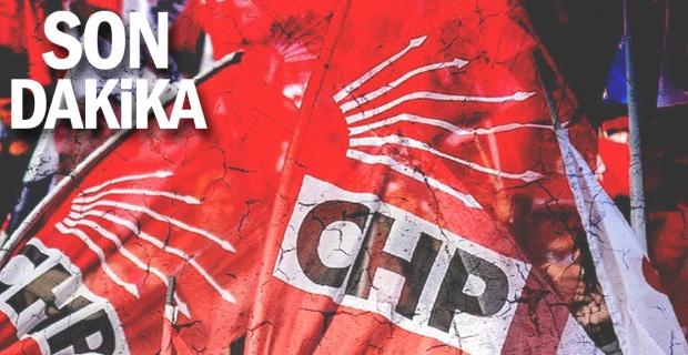CHP'nin acı günü…