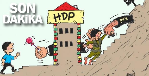 Cihan'dan, HDP önünde eylem yapan annelere destek