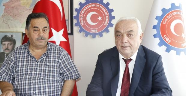 Emekliler Ankara'da buluşacak