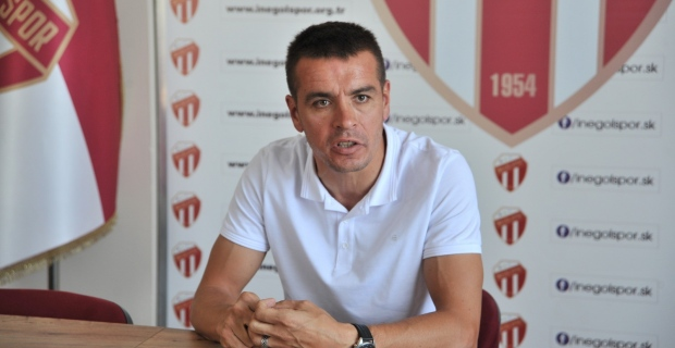 Güldüren: 'Zonguldak genç bir takım, Çok koşan bir takım.Bu ligde de koşan kazanıyor'