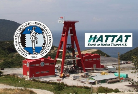 Hattat Madencilik (HEMA) Toplu İş Sözleşmesi imzalandı
