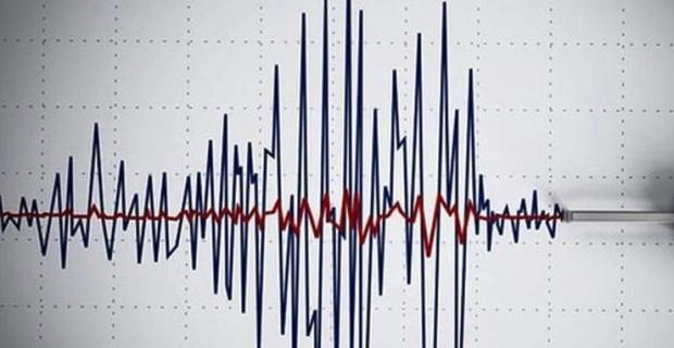 İstanbul'daki deprem Zonguldak'ta hissedildi...