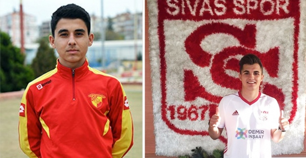 Kömürspor 3 oyuncuyu daha kadrosuna kattı