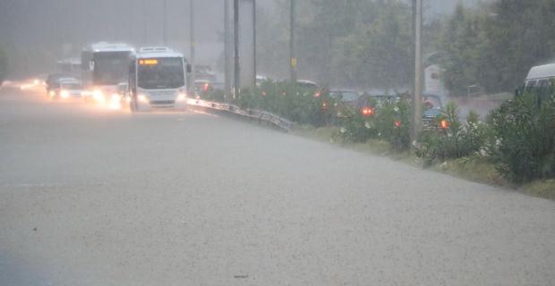 Meteorolojiden 4 il için kritik uyarı