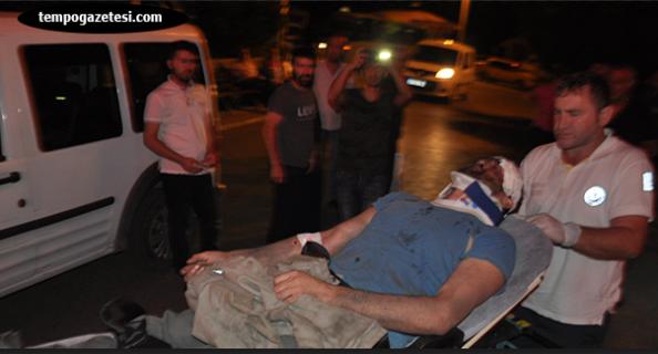 TTK'da meydana gelen iş kazasında 1 madenci yaralandı....