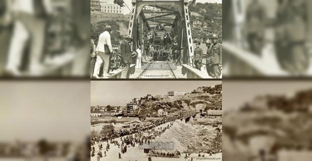 1 Ekim 1937 Zonguldak!..