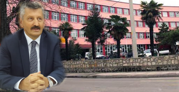 Başkan Tosun'dan Kız Meslek lisesi açıklaması…