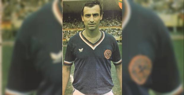 Bu ünlü futbolcuyu tanıdınız mı!...