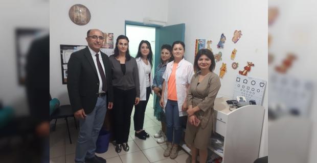 Diyabet Eğitimi Projesi, Zonguldak'ta başladı