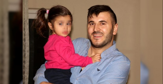 Eşinin kızına şiddetini kameraya kaydeden baba, velayet davasını kazandı