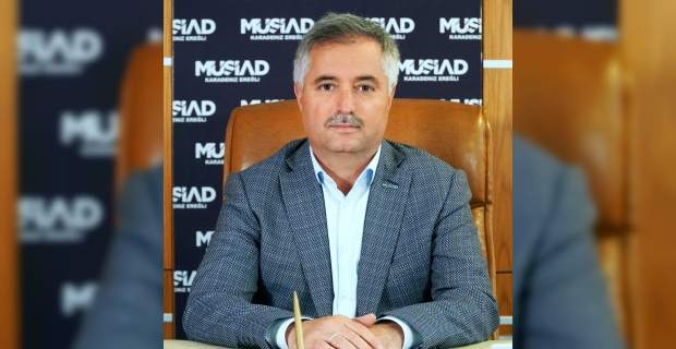 MÜSİAD'tan 'Barış Pınarı Harekatı'na tam destek
