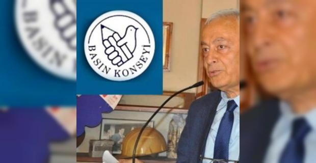 Posbıyık'ın gazetecilere hakareti kınandı