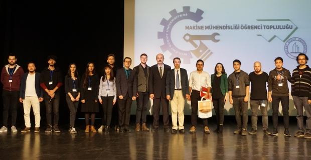 3. Mühendislik Günleri BEÜ'de gerçekleştirildi