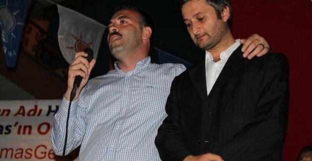 AK Parti'ye Karaelmas'ta tarih bir oy aldırmıştı… istifa etti…