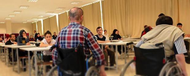 Engellilerin dikkatine, Atamalar başlıyor…