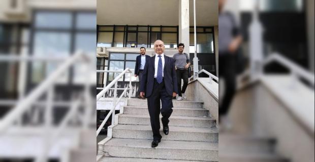 FETÖ'den yargılanan eski emniyet müdürüne beraat