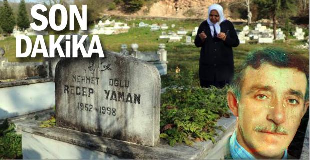 Kaçak ocakta ölen eşi için kazandığı tazminatı 14 yıldır alamıyor