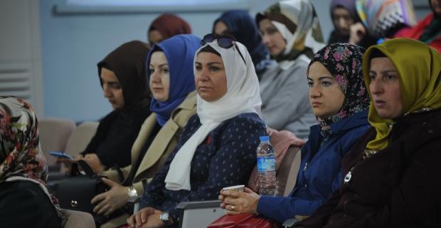 Okullarda görev yapan öğretmenlere yönelik seminerler başladı