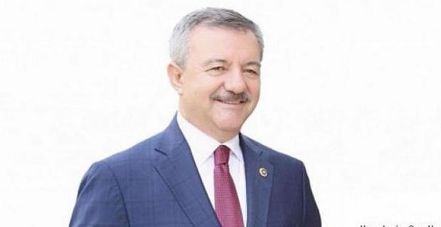 Polat Türkmen, Peygamber efendimizin doğum gününü ve Mevlid Kandilini kutladı...