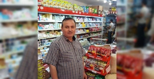 Zonguldak'ın sevilen esnafı Ameliyat oldu...