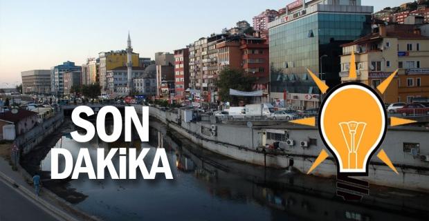 AK Parti iktidarında aciz kalan şehrin adıdır Zonguldak…