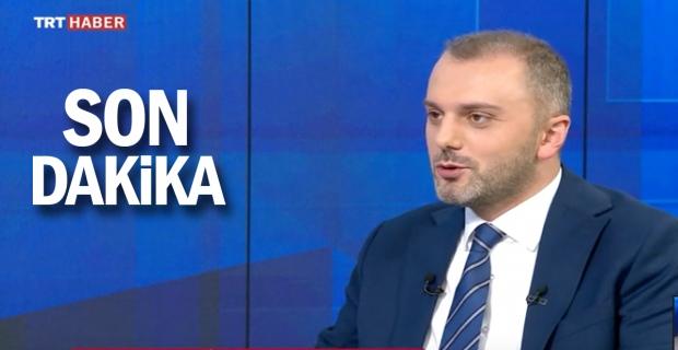 AK Parti teşkilatlarında temizlik sinyali