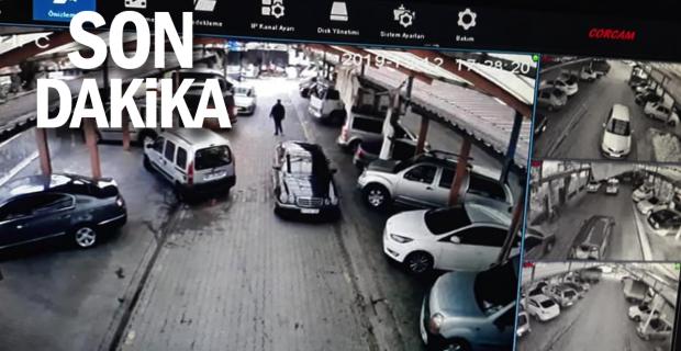 Devrek Belediyesi güvenlik kamerası atağı…