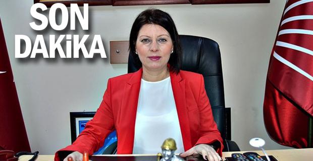 Ebru Uzun böyle duyurdu:  'Başka bir girişim olmazsa bitti'