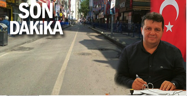 """Sezgin'den Gazipaşa için """"korkuluk"""" açıklaması"""