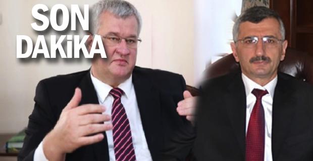 Ukrayna Ankara büyükelçisi Zonguldak'a geliyor!...