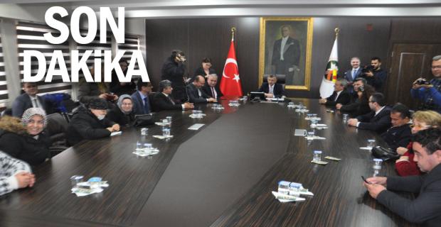 """Vali Erdoğan Bektaş: """"Son dönemde engelliler adına güzel projeler gerçekleşti"""""""